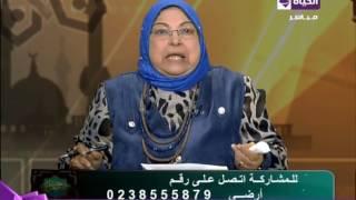 متصلة لداعية إسلامية: