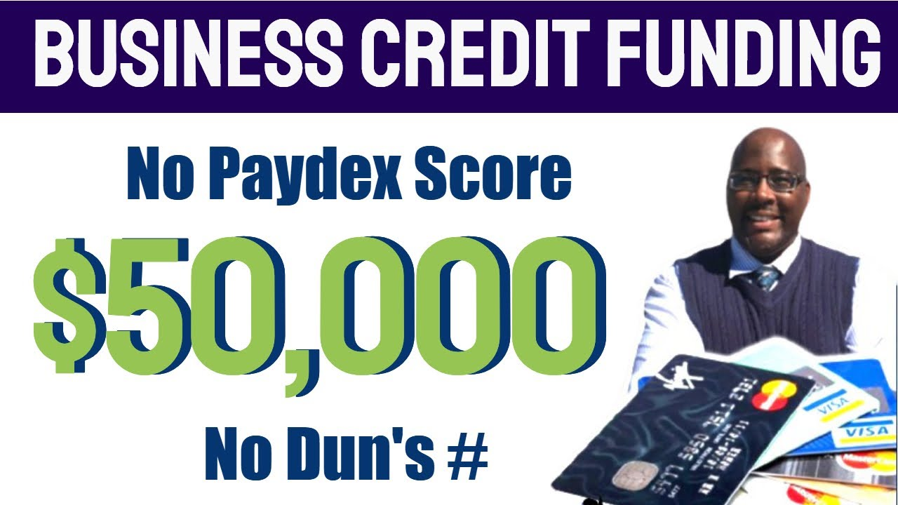 Download Business Credit 2020! How To Get $50k Business Credit Without Dun And Bradstreet?