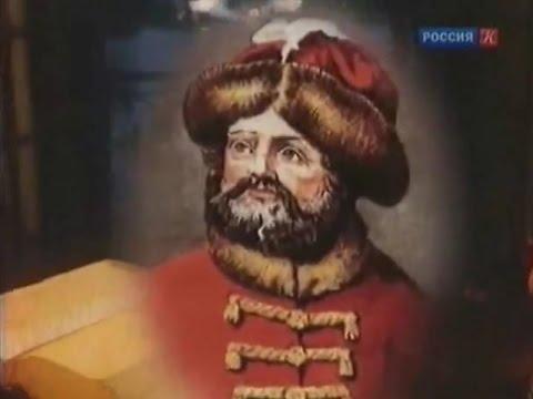 Первые генералиссимусы России