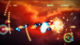 Revolver 360 (Gameplay)