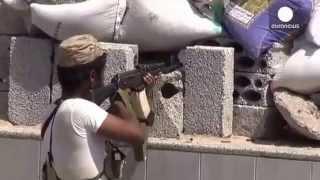 #Йемен: гражданская война не утихает
