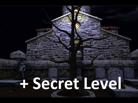 Can You Escape 3d Horror House All Level 1 7 Secret