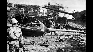 وثائقى الثغرة حرب اكتوبر 73 - الجزء الثاني - اعرف تاريخك بنفسك