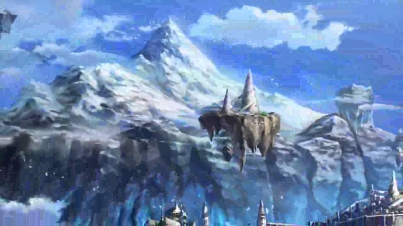 Sword Art Online: Lost Song Screenshots, Pictures