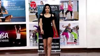 Walk like Manushi Chhillar - Miss World 2017