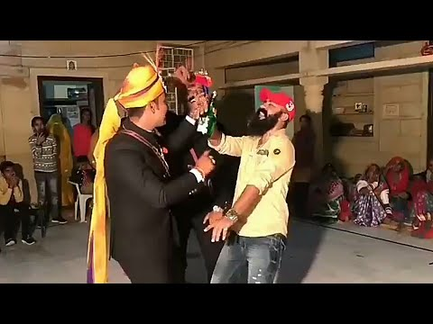 pushpendra-singh-bhati-dance-video-|-new-dance-video-|-rajput-wedding-dance-video-|-new-song