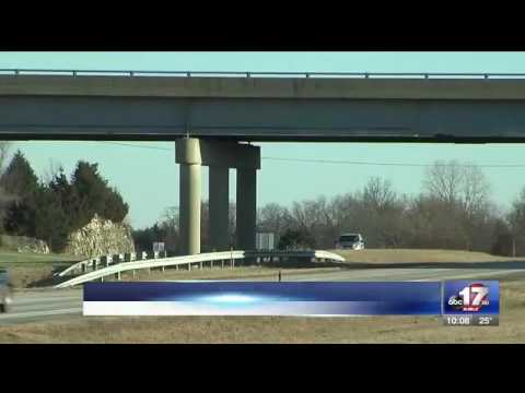 MoDOT to replace bridge over Route 50 at Taos Exit
