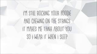 Hoodie by Hey Violet [ Lyrics ]