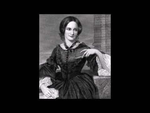 Charlotte Brontë biografia