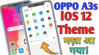 Download Oppo A3s Theme Ios 12 MP3, MKV, MP4 - Youtube to MP3 - AGC MP3
