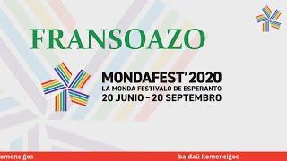 MondaFest'  2020