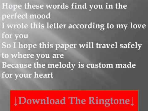 love letter lyrics r letter lyrics 23478 | hqdefault