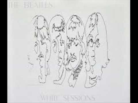 The Beatles White album side 3 & 4 Remastered in Reverse