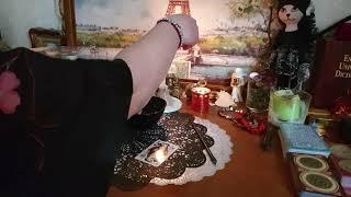 Ритуал на уничтожение Врагов и Вражин!!!