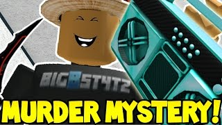 Roblox | MURDER MYSTERY | DIAMOND GODLY KILLER!!