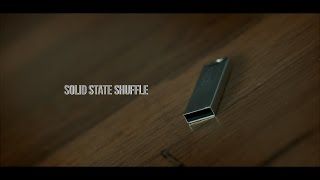 Solid State Shuffle (Action Short)