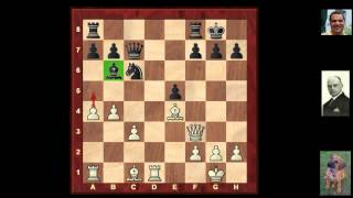 Chess Strategy: Evolution of Chess Style #122 - More Tartakower notable games (Chessworld.net)