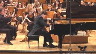 Rachmaninoff Concerto N. 2 - III. Allegro scherzando (2/2)