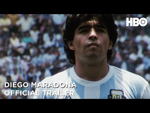 Diego Maradona is listed (or ranked) 22 on the list The Best HBO Documentaries of the Last Few Years