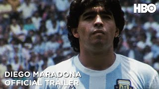 Diego Maradona (2019): Official Trailer | HBO