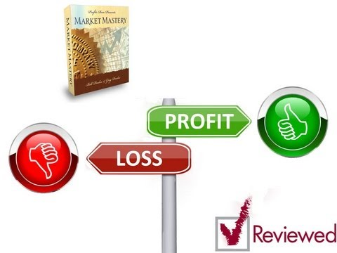 Market Mastery Review 2.0 - Is Bill Poulos Trading Program Good?