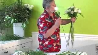 Elegant Bride 39 s Bouquet Floral Design EP 23