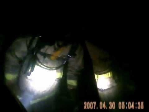 Conestoga College Pre-Service Fire Training - Delta Company 2