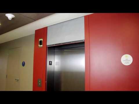 integrated Doors & Smoke Curtain Technology