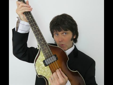 Paul McCartney  - Here Today