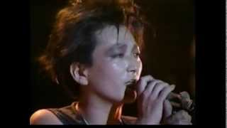 1986.06.27 中野公会堂 ~CATV「GIG THE INDIES」OA ver.。