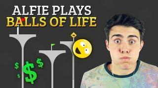 Balls Of Life + ThatcherJoe - AlfieGames