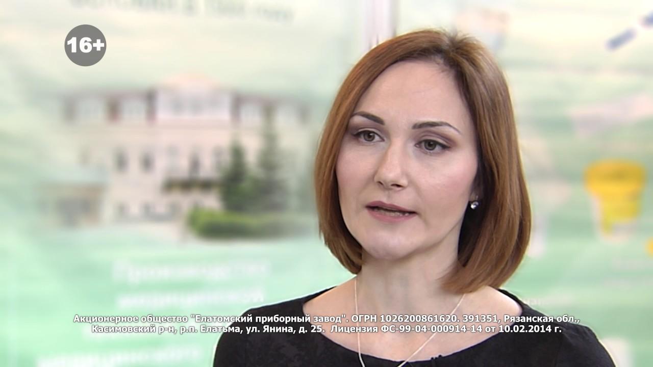 АЛМАГ-01. Неделя здравоохранения, Уфа. Аппарат используется и специалистами, и в домашних условиях