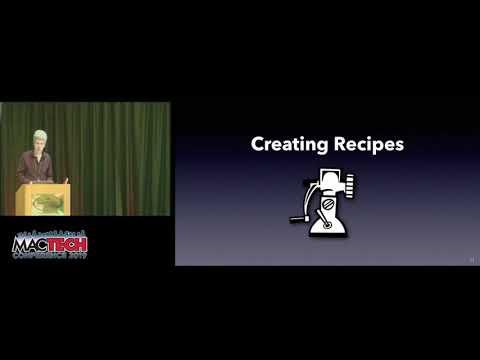 MTC2019-Writing and Understanding AutoPkg Recipes — Anthony Reimer