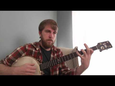 Christmas Time Is Here - Clawhammer Banjo