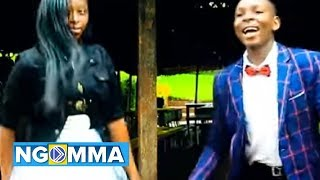 MARTIN K    MWARAHURI NGORO (OFFICIAL VIDEO)