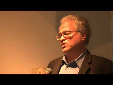 George Lipsitz at the L.A. Xicano Symposium