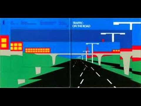Traffic_ On The Road (1973) full album