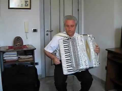 Florette - Waltz Musette - Accordion Accordeon Acordeon Akordeon Akkordeon