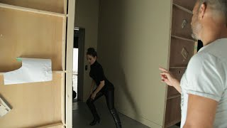 Lost Girl - The Making of The Laser Scene