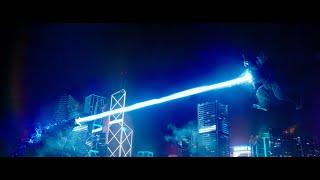 Godzilla vs. Kong (2021) Official Trailer - Music Only
