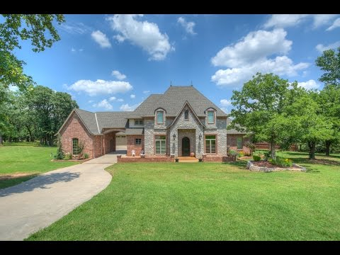 Absolute Dream Home!!! - 811 Mulberry, Blanchard, OK