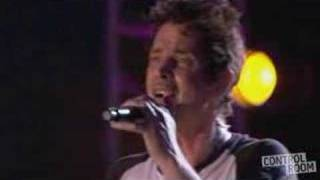 Chris Cornell - You Know My Name Live @ MSN