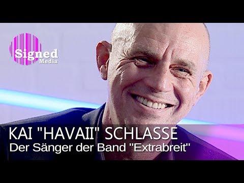 Kai Havaii - Der Frontman von Extrabreit über die Neue Deutsche Welle (2009)