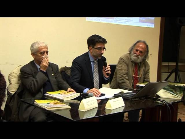 Gambatesa 30-12-2012 - Convegno: battaglia di Gambatesa