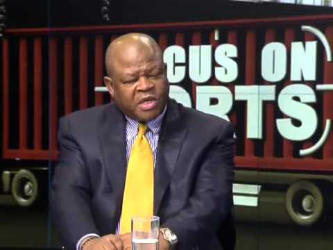 Transnet National Ports Authority's Strategy into Africa - Part 2