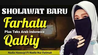 Download lagu FARHATUN : NADIA HAWASYI FT NADIA NUR FATIMAH