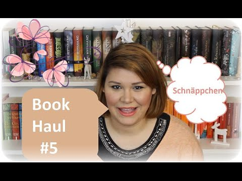 Book Haul #5 I Günstige/kostenlose E-Books