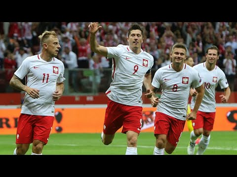 2018 FIFA World Cup Group H prediction | Poland 🇵🇱 Colombia 🇨🇴 Senegal 🇸🇳 japan 🇯🇵