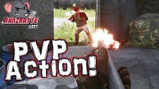Fette PVP Action! 🕹️ SCUM #02 | Ranzratte1337