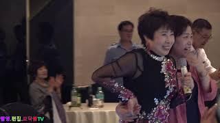 2019 7 13 모정애 펜카페 한마음축제 대전 웨딩홀…